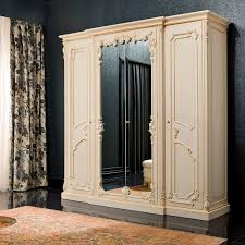 classic wardrobe classic wardrobe wooden with swing doors for hotels