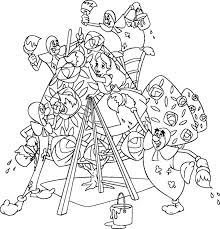 walt disney christmas coloring pages 351 best coloring pages for adults images on pinterest coloring