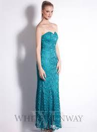 beretta gown a stunning full length dress by jadore a strapless