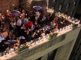 Top Ten Bars In Nyc Top 10 Unpretentious Rooftop Bars In New York City New York City
