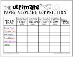 guidelines for writing on plain paper the thinker builder flyin to the end of the year display the main scoring sheet and write in each team s name you can download it for free right here