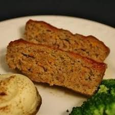 Cooking Light Meatloaf Healthier Easy Meatloaf Recipe Allrecipes Com