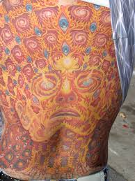alex grey tattoos and designs page 17