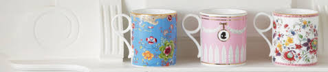 famous coffee mugs vintage mugs u0026 floral coffee mugs wedgwood uk