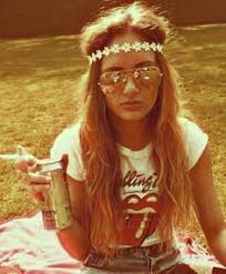 hippie bands june 1973
