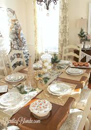 apothecary home decor bentleyblonde holiday brunch ideas christmas table cocoa
