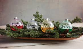 these harry potter potions ornaments are insanely easy to diy at