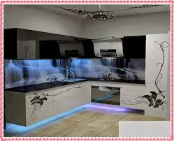 splashback ideas for kitchens printed glass kitchen splashback designs new decoration designs