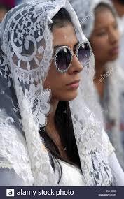 Samuel Flores Guadalajara Mexico 14th Dec 2014 A Woman Attends The Funeral