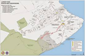 Hawaii Lava Flow Map Simple Solutions For Planet Earth And Humanity How Do You Stop A