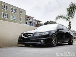 2006 acura tl scott yun modified magazine