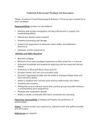 resume objective secretary position medical job description