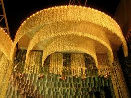 decoration for indian wedding flowers and south indian weddings theknotstory