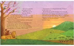 a beautiful children s bible storybook hilary golden