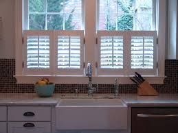 Kitchen Window Shutters Interior Morningside Kitchen Renovation