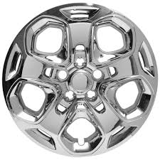 ford fusion hubcap 2010 2010 2011 2012 ford fusion hubcap wheelcover chrome 17 bolt