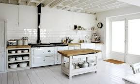 deco cuisine rustique déco cuisine rustique blanche 17 bern cuisine rustique