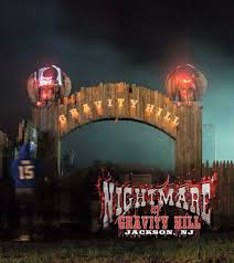 Jackson New Jersey Weather Six Flags Nightmare At Gravity Hill Home Facebook