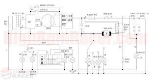 taotao atv wiring diagram wiring diagram and schematic design