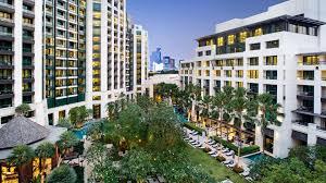 Poolanlagen Im Garten Ein Luxuriöses 5 Sterne Hotel Im Herzen Bangkoks Siam Kempinski