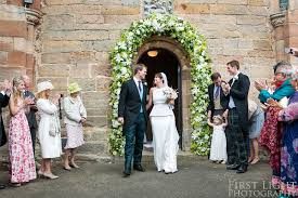 wedding arch edinburgh summer wedding edinburgh wedding photography