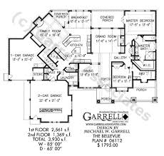 Luxury Craftsman Style Home Plans 135 Best House Plans Images On Pinterest Floor Plans House