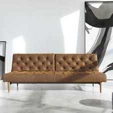 Chesterfield Tufted Leather Sofa by Fascinating Leather Chesterfield Sleeper Sofa 84 Hancock U0026 Moore