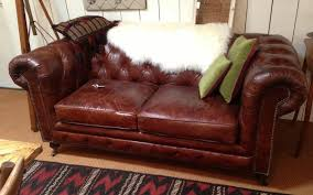 Used Chesterfield Sofas Sale Leather Chesterfield Sofa For Sale Home And Textiles