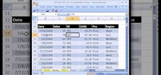 Creating A Pivot Table In Excel How To Create An Excel Pivot Table With 4 Variable Tabulation