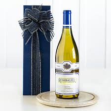 wine gifts for rombauer napa valley chardonnay wine gift wine shopping mall