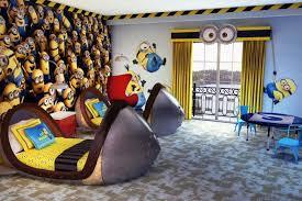 theme pour chambre peinture chambre enfant 70 idées fraîches