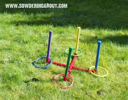 Diy Backyard Games For Adults 10 Off Grid Backyard Games For Your Family Mom With A Prep