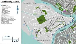St Cloud State University Map by Saint Petersburg Vasilievsky Island U2013 Travel Guide At Wikivoyage