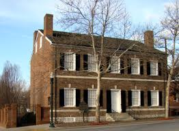 mary todd lincoln house lexington ky the family home of mary