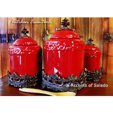 tuscan kitchen canisters kitchen canisters tuscan food canisters