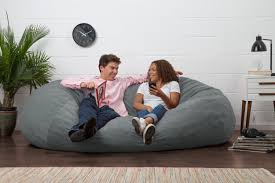 living room bean bags 17 best bean bag chairs of 2018 to consider for your living room