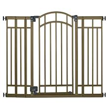 Baby Gate Hardware Baby Gates Child Safety The Home Depot