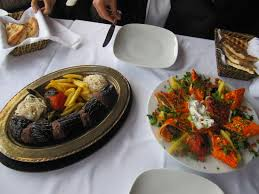 omar cafe restaurant istanbul sultanahmet restaurant reviews