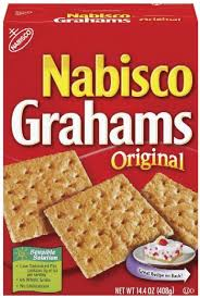 153 graham crackers things that are rectangles