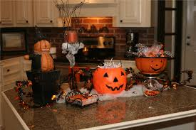 decorate your kitchen for a spooktacular halloween capital mark