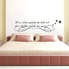 citation chambre stickers chambre citation stickers chambre stickers muraux chambre