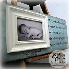 picture frame personalized picture frame grandparents