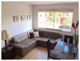 two floor bed cozy two floor two bedroom apartment magdalena mar san isidro