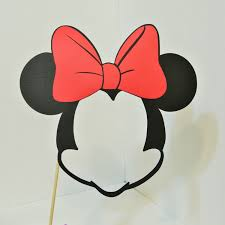 mickey mouse photo booth props minnie mouse photo props pesquisa minie party