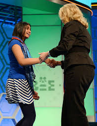 cupertino tripped up in national spelling bee finals sfgate