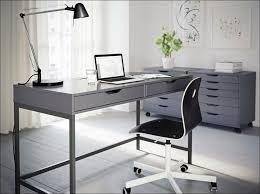 White Desk Glass Top Furniture Marvelous White Desk With Drawers Walmart Desks Gaming