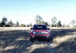 lowered jeep renegade 2015 jeep renegade is the jeepy jeep u0027s jeep carnewscafe