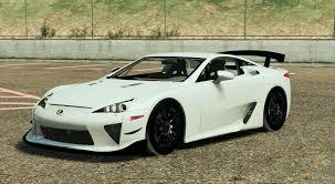 lexus lfa supercar price 2012 lfa nurburgring package 2012 for gta 5