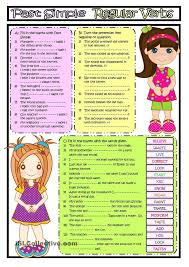 387 best angličtina images on pinterest education printable