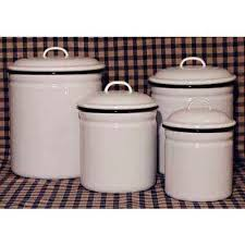 white kitchen canisters sets 28 images white kitchen canister